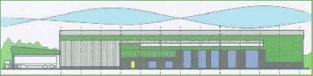 New Distribution Centre Design