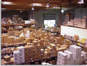 Review of Your Warehouse to Improve Operations